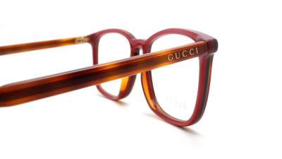 Gucci GG0188O 005 53-18 Écaille