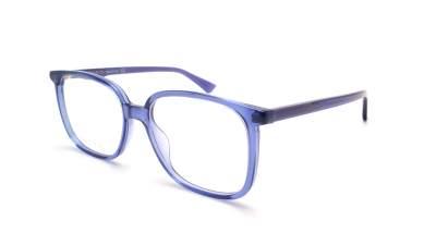 Gucci GG0260O 003 53-17 Bleu 83,96 €
