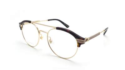 Gucci GGO289O 002 51-18 Gold 206,58 €