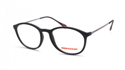 Prada Linea Rossa PS04HV DG01/O1 51-19 Noir Mat 115,90 €