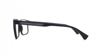 Emporio Armani EA3038 5063 56-16 Black Mat