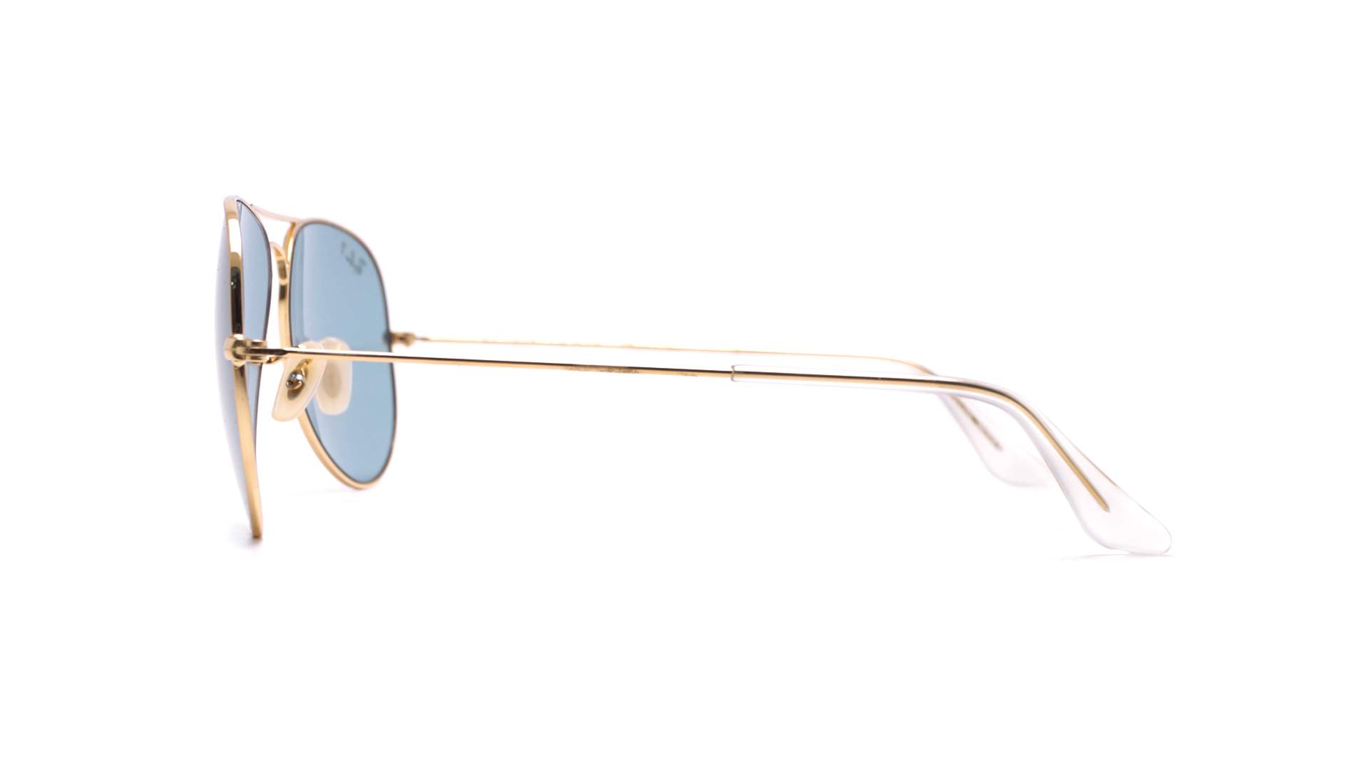 93cc03056ed ... best price sunglasses ray ban aviator large metal gold rb3025 001 3r 58  14 large polarized