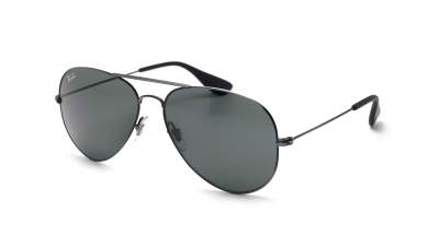 Ray-Ban RB3558 913971 58-14 Black Matte 76,58 €