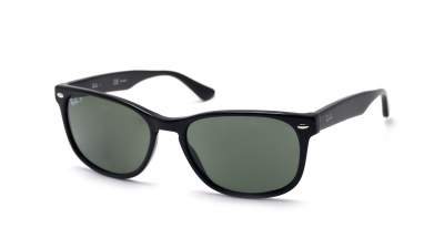 Ray-Ban RB2184 901/58 57-18 Black Polarized 137,42 €