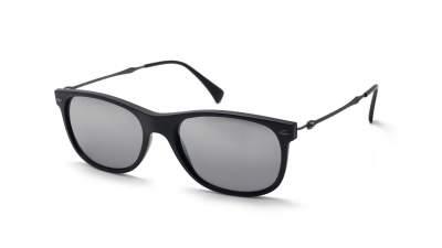 Ray-Ban RB4318 601S/82 55-18 Schwarz Matt Polarisierte Gläser 144,68 €