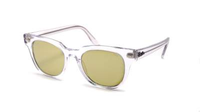 Ray-Ban Meteor Clear RB2168 912/4C 50-20 124,08 €