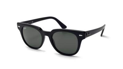 Ray-Ban Meteor Schwarz RB2168 901/31 50-20 103,03 €