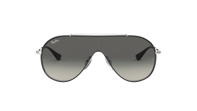 Ray-Ban Wings Black RJ9546S 271/11 20
