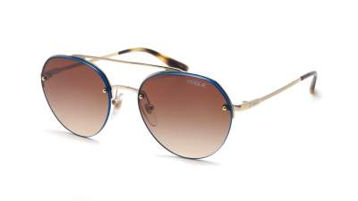 Vogue Color rush Gold VO4113S 848/13 54-18 103,03 €