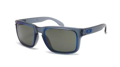 Oakley Holbrook Fire and ice collection Grau Matt OO9102 G9 57-18 95,10 €