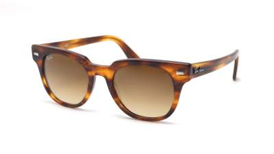 Ray-Ban Meteor Tortoise RB2168 954/51 50-20 Medium Gradient