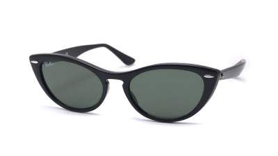 Ray-Ban Nina Black RB4314N 601/31 54-18 89,95 €