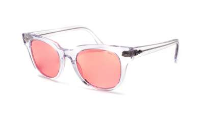Ray-Ban Meteor Transparent RB2168 912/V7 50-20