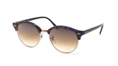 Ray-Ban Clubround Écaille RB4246 1256/51 51-19 84,00 €