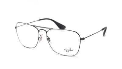 Ray-Ban RX3610 RB3610V 3032 58-15 Noir Mat 53,90 €