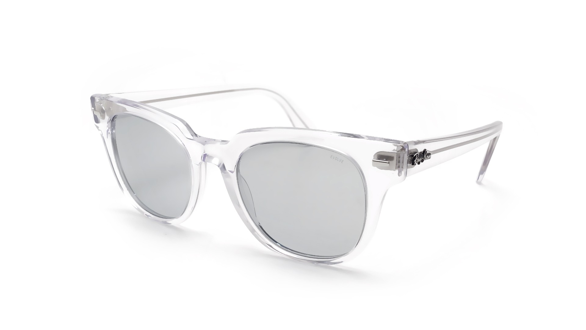 a2f55c9ea6 ... cheapest sunglasses ray ban meteor clear rb2168 912 i5 50 20 medium  photochromic 3e4d6 95ba0