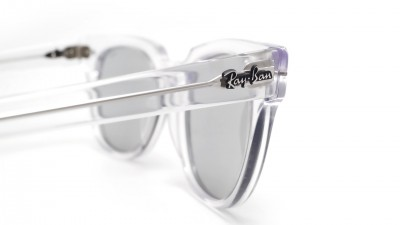 Ray-Ban Meteor Evolve RB2168 912/I5 50-20