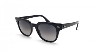 Ray-Ban Meteor Classic Noir RB2168 901/71 50-20 112,95 €
