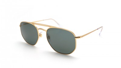 Ray-Ban RB3609 9140/71 54-20 Or Mat 98,91 €