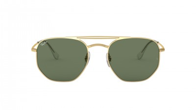 Ray-Ban RB3609 9140/71 54-20 Or Mat