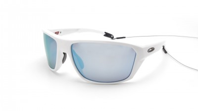 Oakley Split Shot Weiss OO9416 07 64-17 Polarized 136,75 €