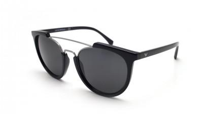 Emporio Armani EA4122 501787 53-20 Black 89,95 €
