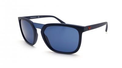 Emporio Armani EA4123 571980 58-17 Blau Mat 73,10 €