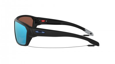 Oakley Split Shot Black OO9416 06 64-17 Polarized