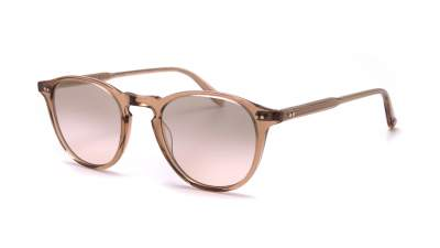 Garrett Leight Hampton Transparent 200146 DER/SFPHZM 46-22 228,98 €