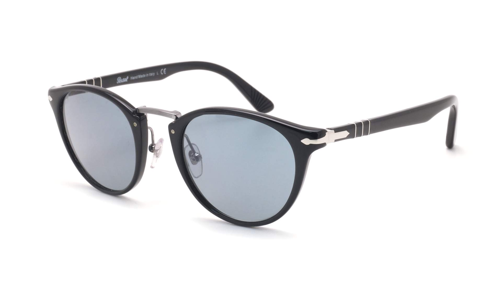Medium 9556 Edition Persol Noir Po3108s 22 49 Typewriter vm8Nn0POyw