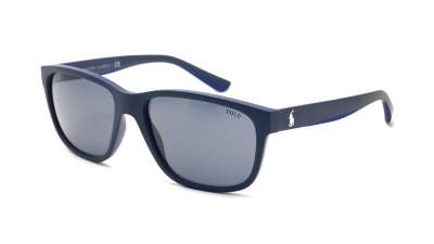 Polo Ralph Lauren PH4142 5733/87 57-17 Blau Matt 95,10 €