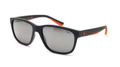 Polo Ralph Lauren PH4142 5732/6G 57-17 Noir Mat 76,72 €