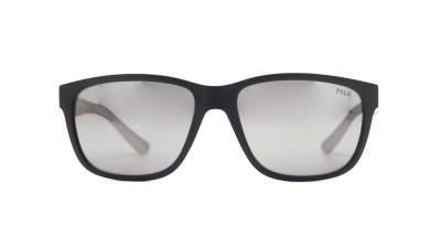 Polo Ralph Lauren PH4142 5732/6G 57-17 Black Matte