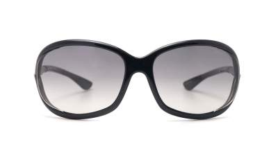 Tom Ford Jennifer Noir FT0008S 01B 61-16