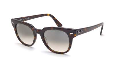 Ray-Ban Meteor Écaille RB2168 902/32 50-20 Medium Dégradés