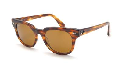 Ray-Ban Meteor Tortoise B15 RB2168 954/33 50-20 Medium