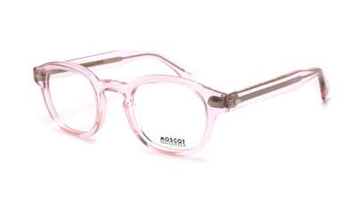 Moscot Lemtosh Transparent LEM 0213-46-AC 46-24 277,67 €
