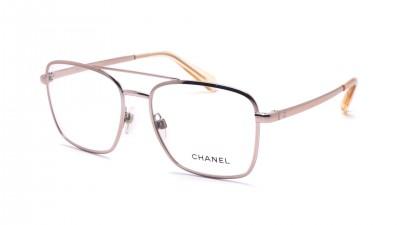 Chanel CH2183 C475 53-17 Silber 275,58 €