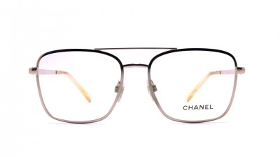 Chanel CH2183 C475 53-17 Argent