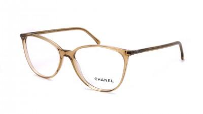 Chanel CH3373 C1090 54-16 Brown Medium