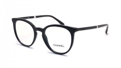 Chanel CH3376H C501 48-19 Schwarz 257,73 €