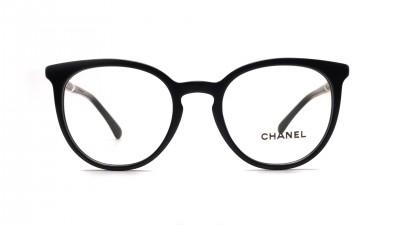 Chanel CH3376H C501 48-19 Noir
