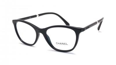 Chanel CH3377H C501 51-17 Noir 244,95 €