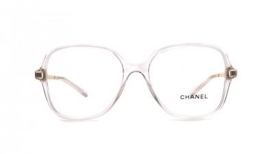 Chanel CH3382 C660 54-16 Transparent