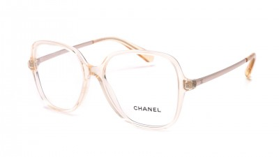 Chanel CH3382 C1649 54-16 Rosa Medium