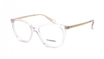 Chanel CH3383 C660 51-16 Transparent 259,90 €