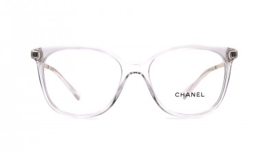 Chanel CH3383 C660 51-16 Transparent