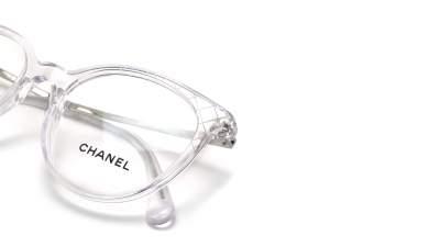 Chanel CH3378 C660 50-19 Transparent