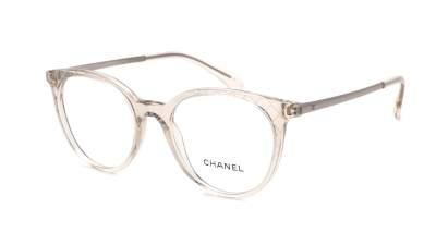 Chanel CH3378 C1534 50-19 Transparent 234,95 €