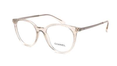 Chanel CH3378 C1534 50-19 Transparent 234,95 €